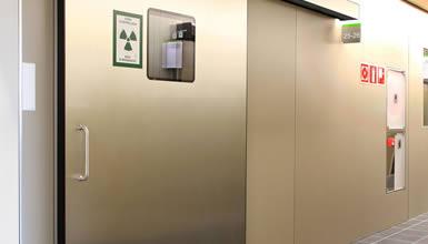 porta protecao radiologica - home