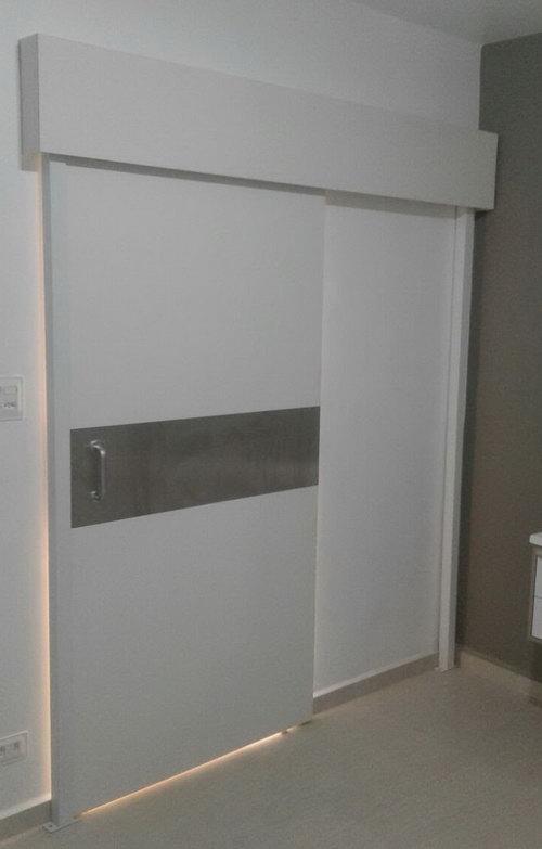 porta protecao radiologica 05 - Porta de Proteção Radiológica
