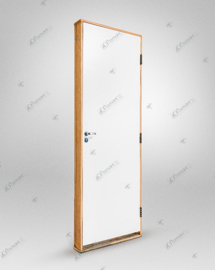 Porta de Protecao Radiologica - Porta de Proteção Radiológica